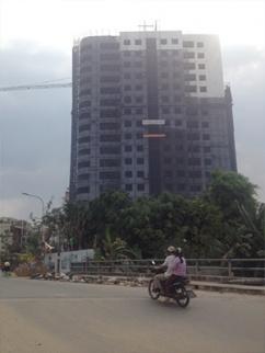 CHUNG CƯ NHÀ MƠ - Lê Đức Thọ- Quận Gò Vấp